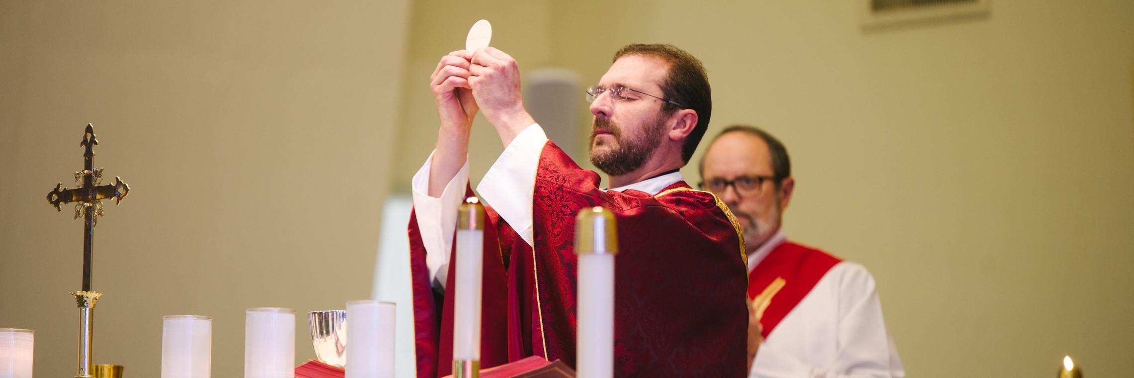 Father Steffen