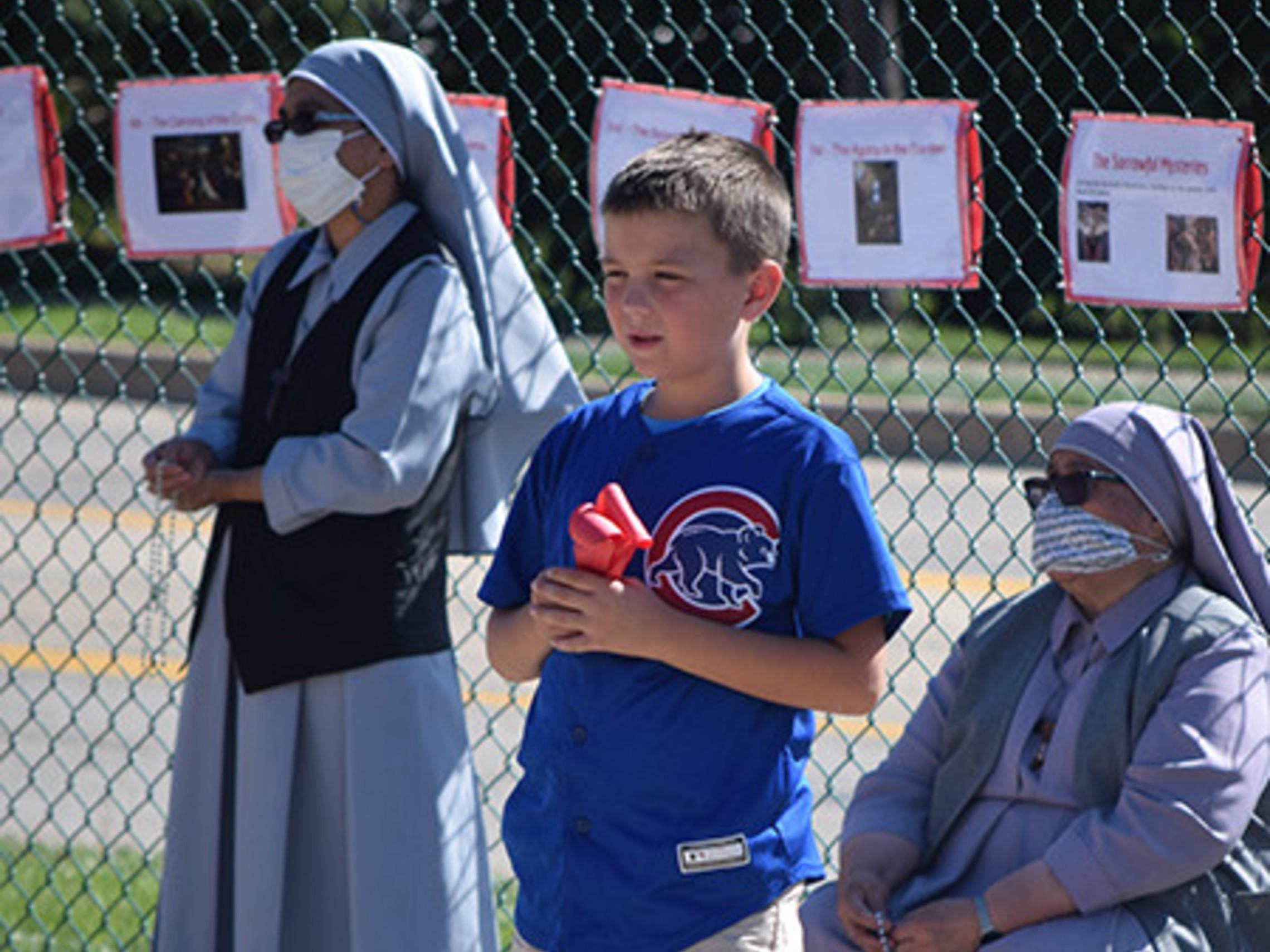 25 Rosary Id Boy And Grade 002